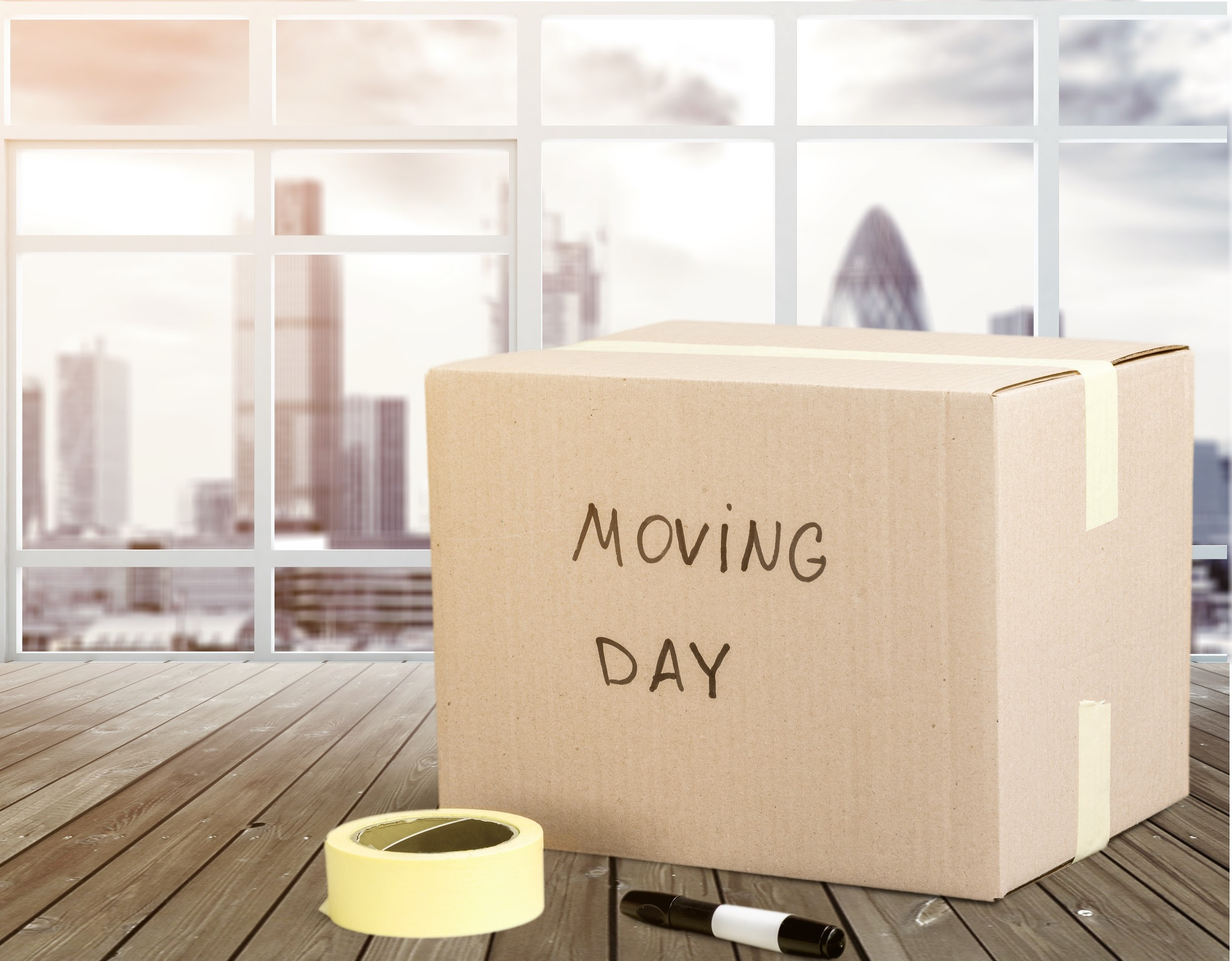 Here Are The Best Tips Before Moving Out of Your Apartment ...